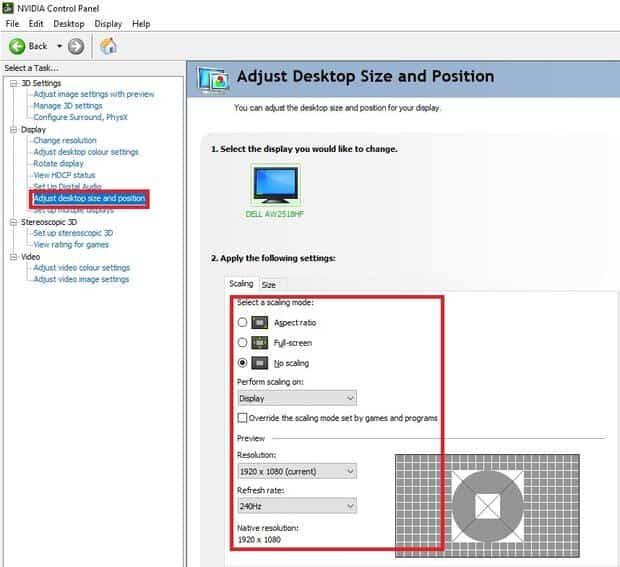 Frame Rate Limiter Nvidia Control Panel | flowerxpict co