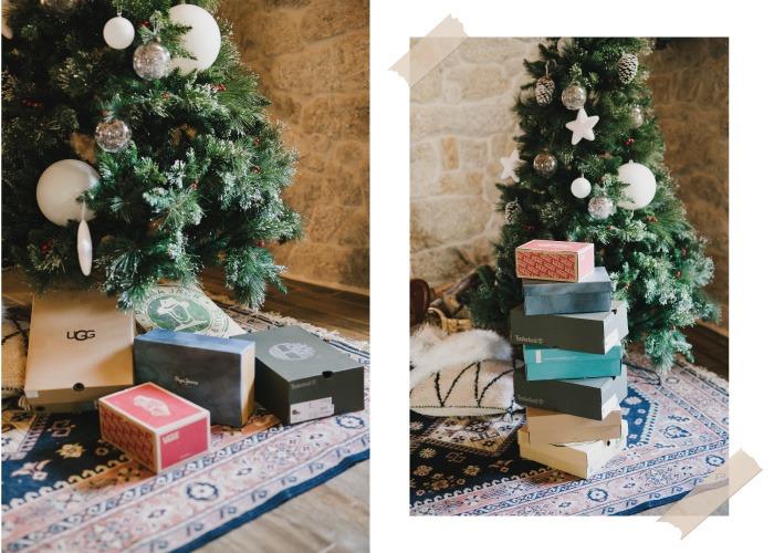 guía de regalos de navidad krack