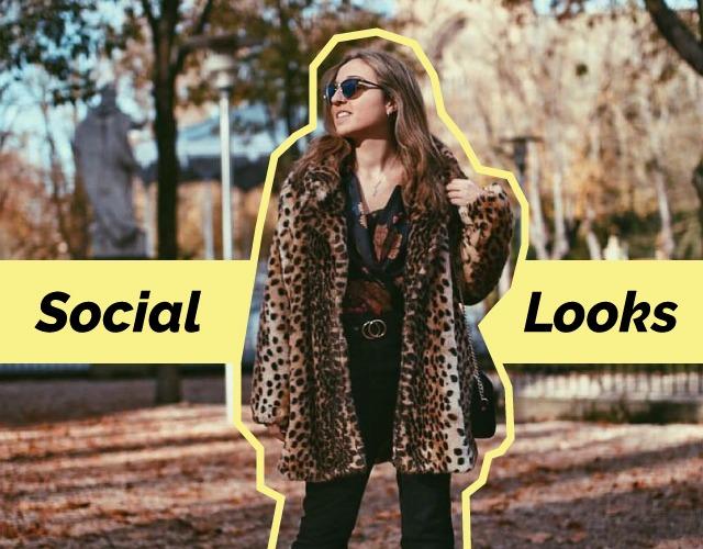 d399c4ad04 Looks de Instagram favoritos de enero ¡No te los pierdas! - Blog Krack