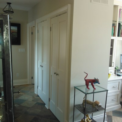 Bramely St. MudRoom