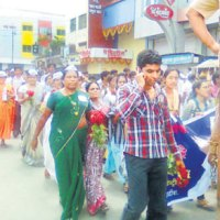 Sex Workers Pride - Sangli, Maharashtra ,India