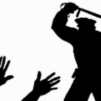 U.P- 11 year old watched his father die in Police Custody