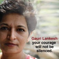 The Being and Becoming of Gauri Lankesh