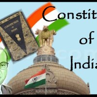 Right-wing ideologues' new assertion: There's 'nothing Indian' about Constitution