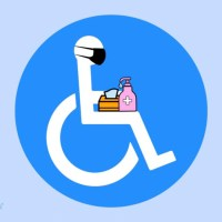 Activists respond to  COVID-19 Guidelines and Relief measures  for Disabled