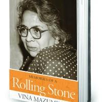 Remembering  Vina Mazumdar,  the Rolling Stone of Women's Movement