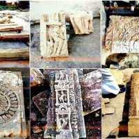 Babri Masjid, Ram Janmabhoomi and Buddhist Relics