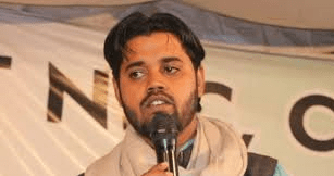 Asif Iqbal Tanha, Charged With Terrorism, Was A Poor Student Finding His Politics And Voice At Jamia