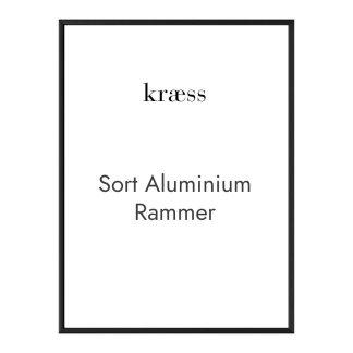 Sorte Rammer