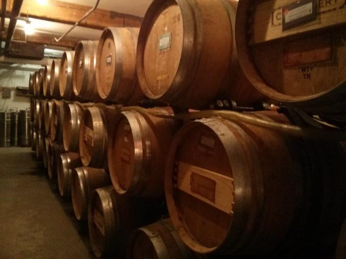 The City Winery, NYC