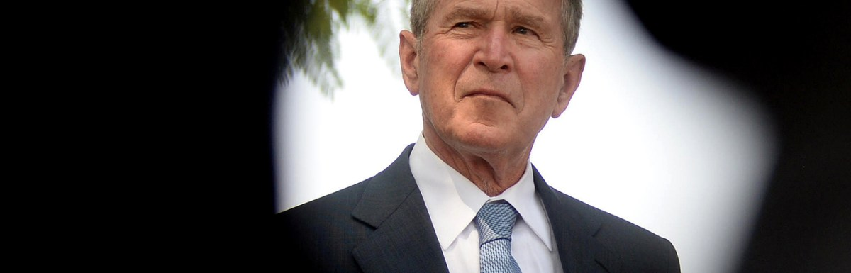 NPR Interviews George W. Bush