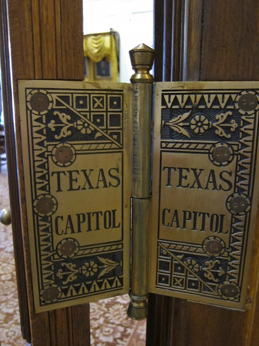 Proud to be a Texan. photocredit: flickr/akasped
