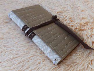 jurnal calatorie, jurnal handmade, midori, fauxdori, jurnal midori textil, jurnal midori