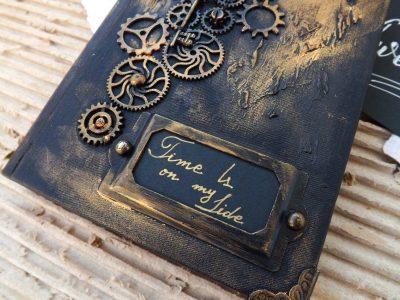 jurnal handmade unicat