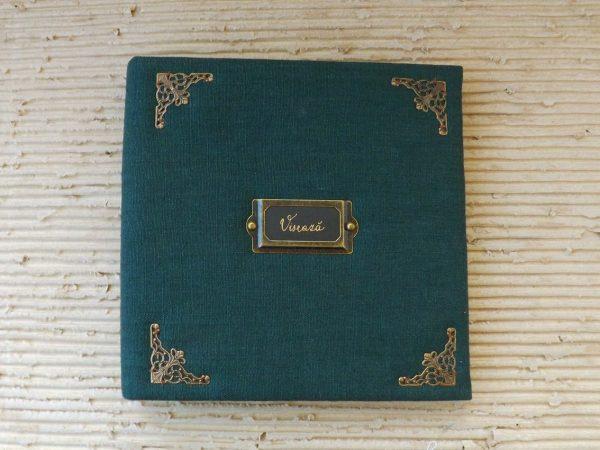 album foto handmade viseaza