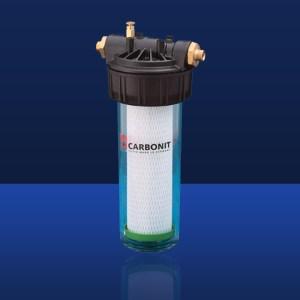 Kraftaverk H2O VARIO Carbonit Filter