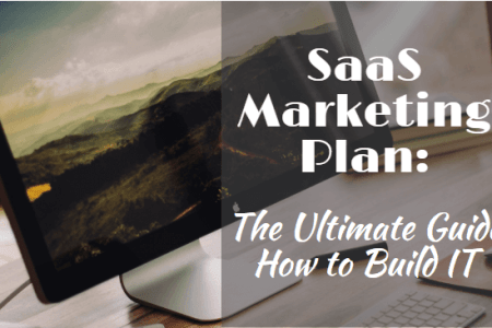 SaaS Marketing Plan  4 500 Word Guide How to Build It   Kraftblick SaaS Marketing Plan   featured Image