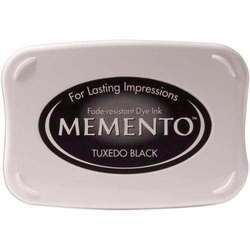 Momento Tuxedo Black