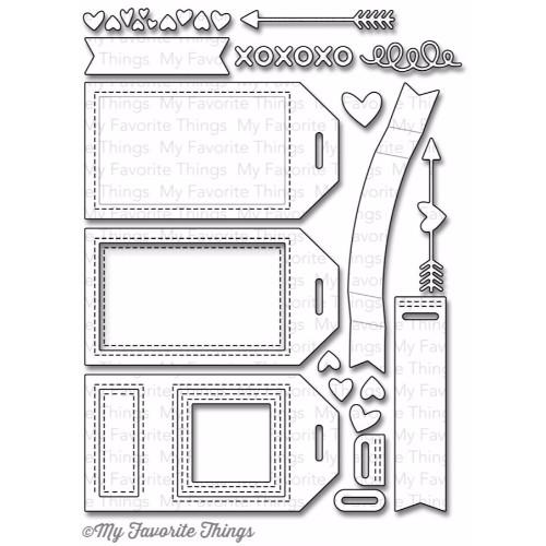 My Favorite Things Tag Builder 5