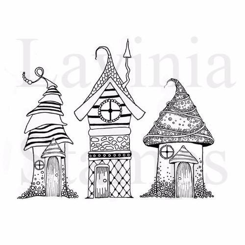 zen-houses