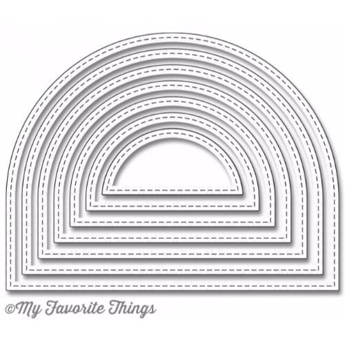 MFT Dynamics Stitched Dome