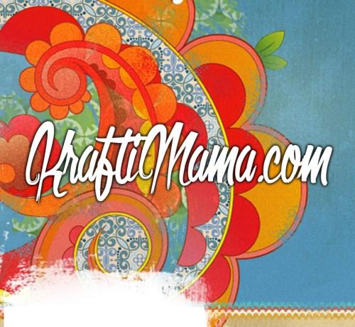 KraftiMama Blog, Crafts, Moms and Kids