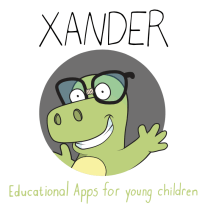 Zander Educational Apps for young Children, Afrikaans Apps
