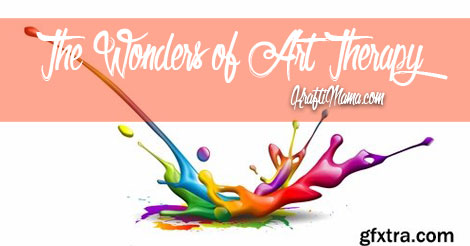 The Wonders of Art Therapy for Children with ADHD by TheSpecialMom