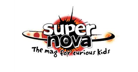 Awesome SA Kids Magazine Supernova!