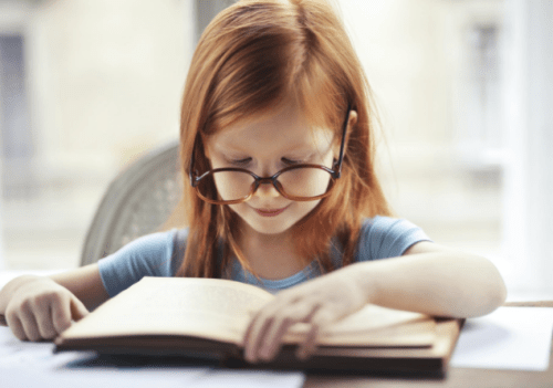 10 Steps to Determine the Reading Level of Your Child *Guest Post*
