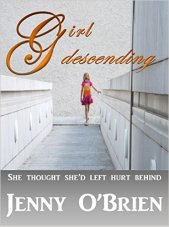 Girl Descending