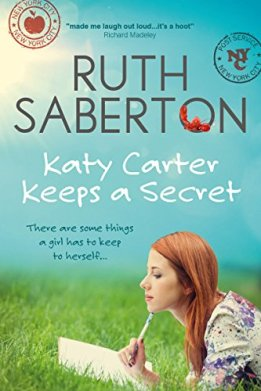 Katy Carter Keeps a Secret