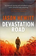 devastation road