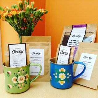 chai kai tea order 1