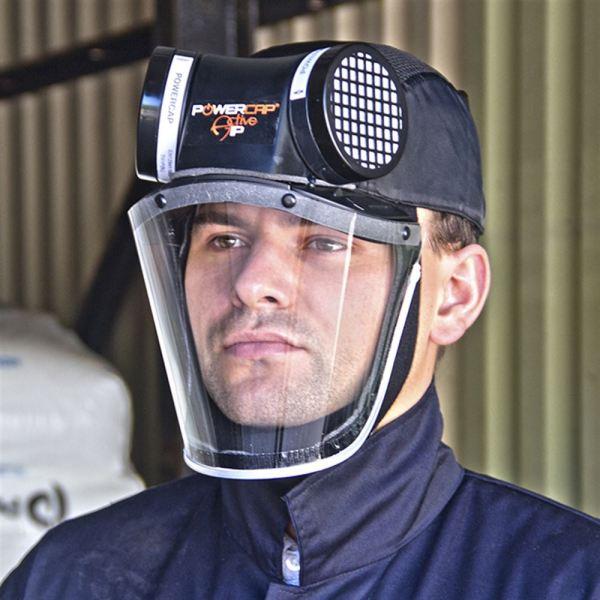 JSP aizsargmaska/respirators 2