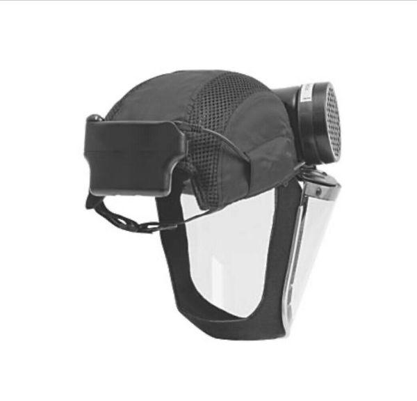 JSP aizsargmaska/respirators 4
