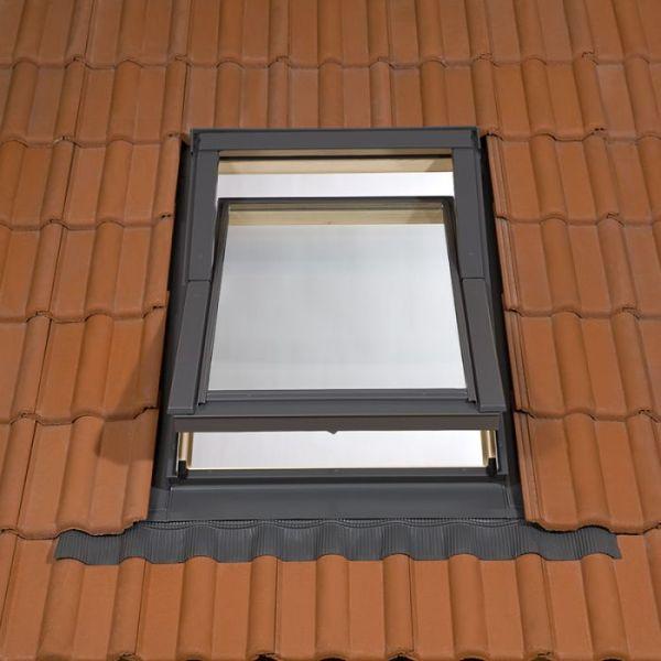 TYREM DPX M6A B500 koka jumta logi 780x1180 (ar pieslēgumu viļņotam jumta segumam) 4
