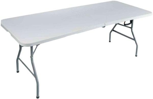 CROSS 43421 dārza galds saliekams 1