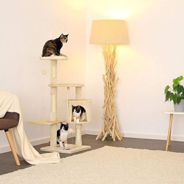 DIBEA KB00201 kaķu māja 2