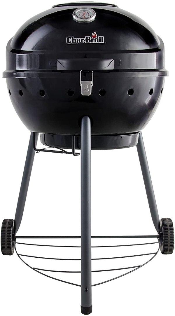 Char-Broil KETTLEMAN 16301878 - ogļu grils 1