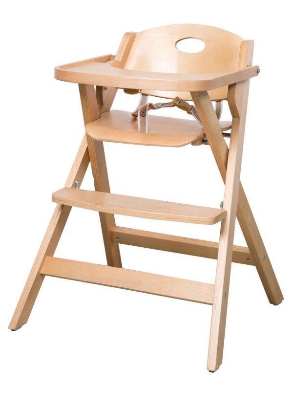 ROBA 7520 saliekams bērnu barošanas krēsls 1