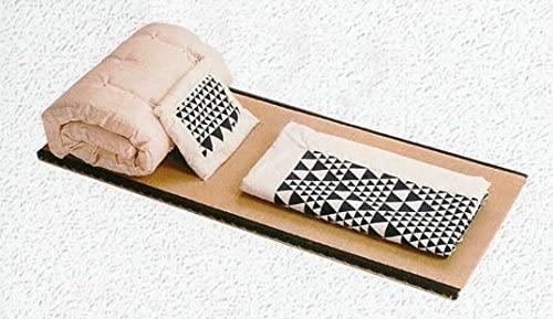 Futon Yoga Shiatsu 140x200 matracis 2