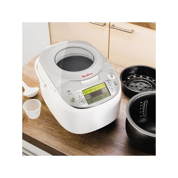 Virtuves Kombains Moulinex MK8121 Maxichef Advanced 5 L 750W 1