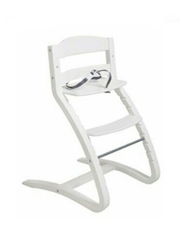 Roba 7563W bērnu barošanas krēsls 3