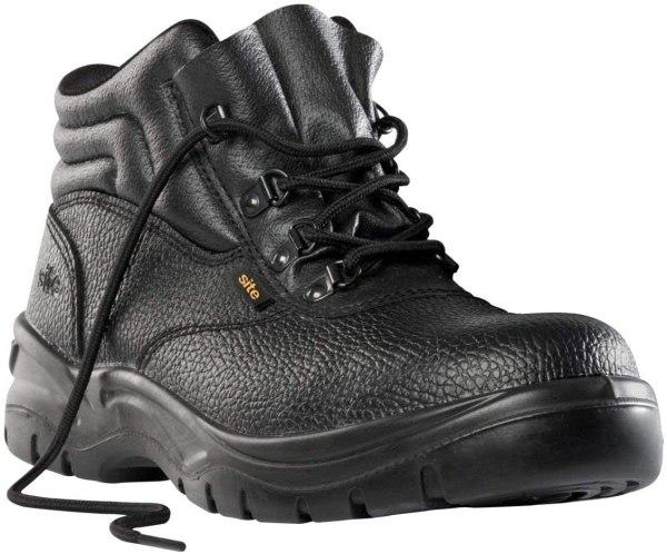 SITE Slate darba apavi 40.izmērs 1