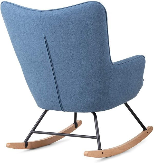 Homexperts Rocky 01 VS (93858) šūpuļkrēsls 2