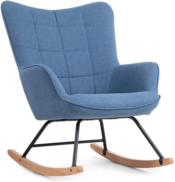 Homexperts Rocky 01 VS (93858) šūpuļkrēsls 1