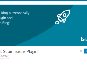 Bing Launches URL Submissions Plugin for WordPress