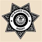 RIO BALNCO SHERRIF