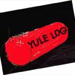 YULE-LOG